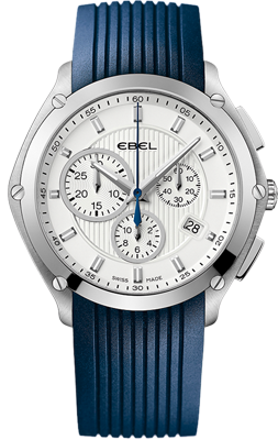 Photo Ebel watch collection