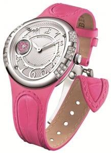 Bertolucci luxury watches brand