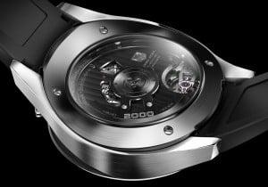 Swiss watchmaking engineering