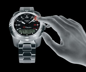 Tissot Swiss watches