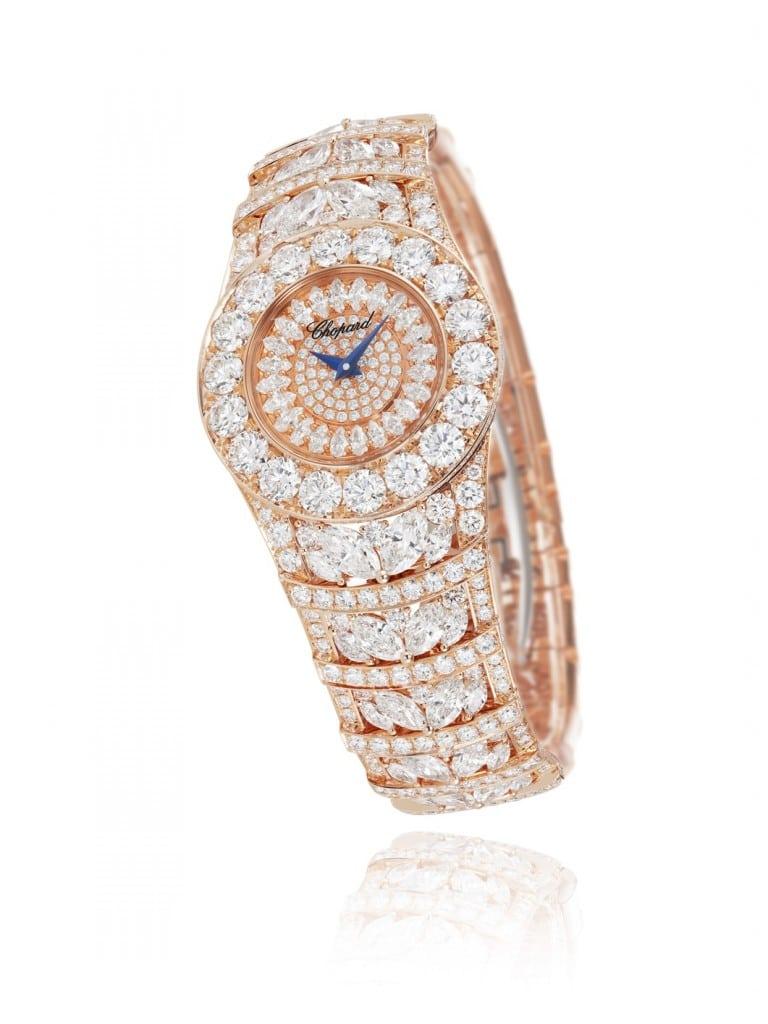 Jewellery Watch Prize