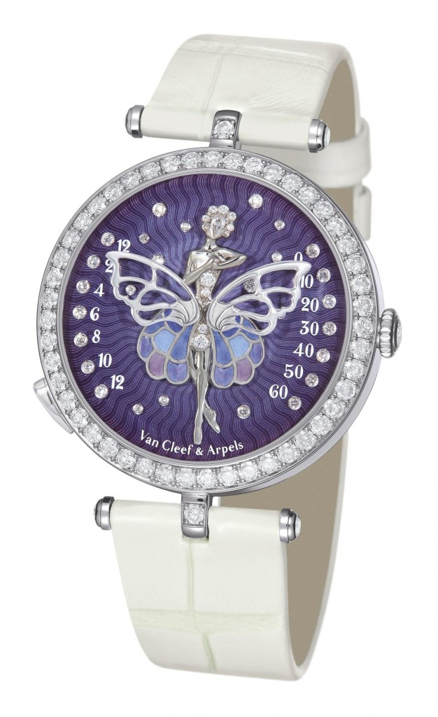 Ladies' Complications Watch Prize