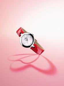Pinky St Valentine - Magazine PR -