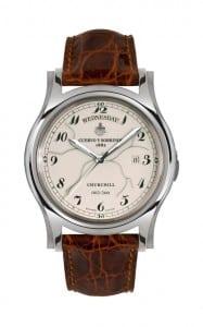 Swiss watchmaking quality