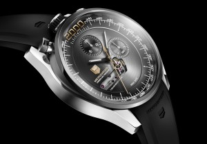 Chronongraph watches by TAG Heuer