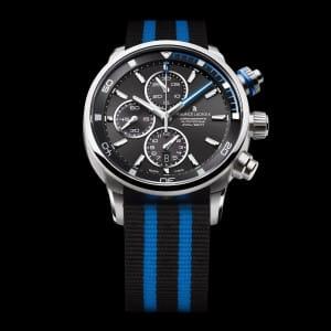 Pontos S Diver's watch
